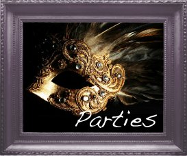 Entertainment Parties frame